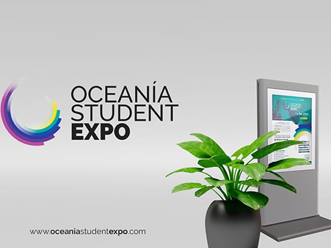 Oceanía Student Expo